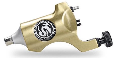 Dragonhawk Rotary Tattoo Machine Space