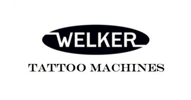 Welker Tattoo Machine Reviews