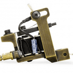 Coil Tattoo Machine Reviews