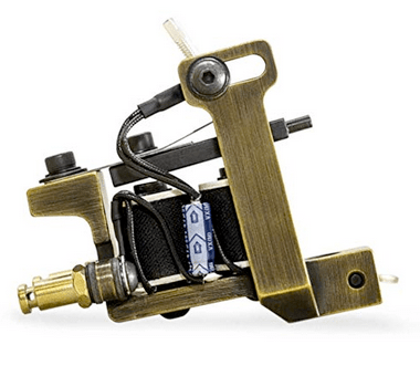 Best Coil Tattoo Machine Reviews | Tattoo Machine Advisor