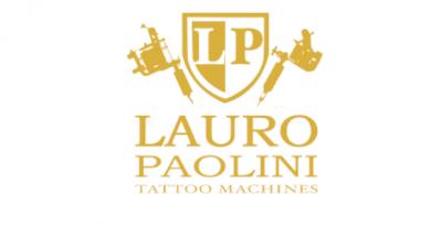 Lauro Paolini Tattoo Machine Reviews
