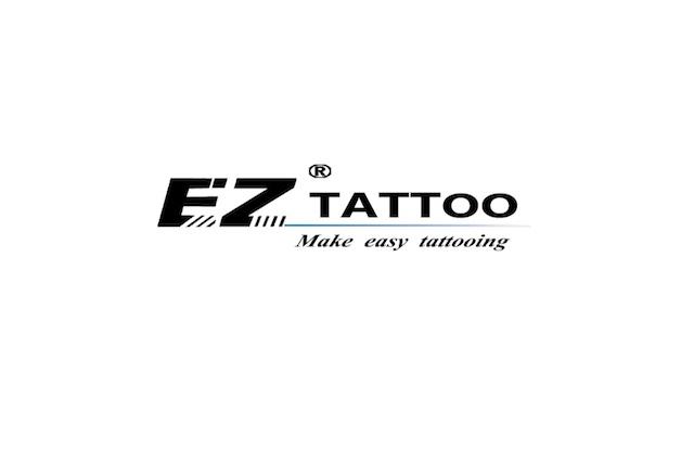 EZ Tattoo Machine Review Logo