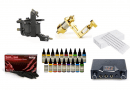 Tattoo Kits Explained Professional and Beginners Guide 2020