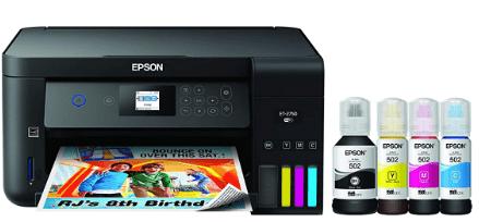Epson Tattoo Stencil Printer