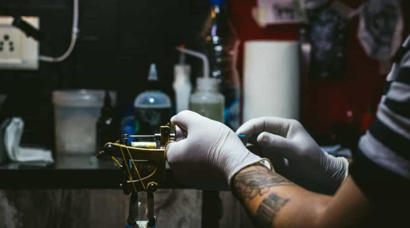 How to tune a tattoo machine Guide tips and suggestions TMA